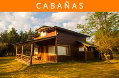 Cabaña en Lonquimay