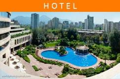 Hotel en Angol
