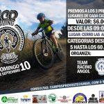 XCO Racing en Angol